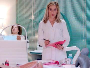 Los problemas vaginales de Bego que escandalizan a Carmen