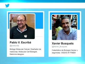 Frame 2.520859 de: Detenidos dos profesores de la Universidad balear por estafar 600.000 euros con la venta de un falso medicamento contra el cáncer
