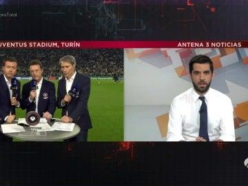 Frame 0.0 de: Marc Batra resulta herido por una explosión junto al autobús del Borussia Dortmund