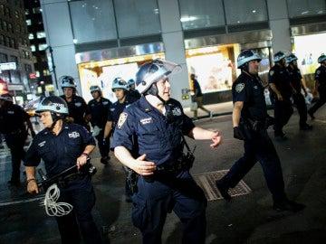 Policía de Dallas