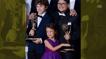 Actores de Modern Family