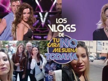 Yolanda León se emociona tras su paso por 'Tu cara no me suena todavía'
