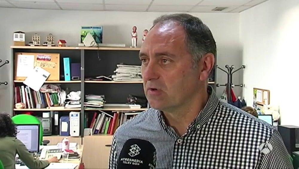 Frame 23.311428 de: Miguel Merino, padre de Mikel Merino, cuenta lo que sucedió en el autobús del Dortmund