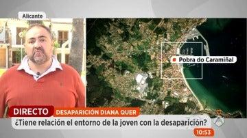 Antena 3 tv madre de diana quer yo no puedo controlar for Espejo publico diana quer