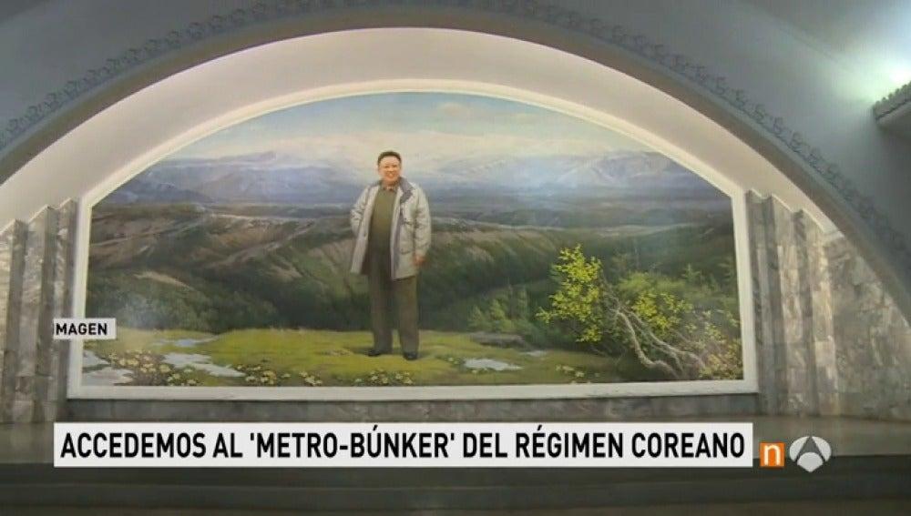 Frame 79.691491 de: Estados Unidos podría estar preparándose para lanzar un ataque preventivo en Corea del Norte