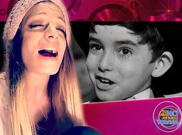 Así de bonito suena 'Campanera' de Joselito en la voz de Patricia Aguilar
