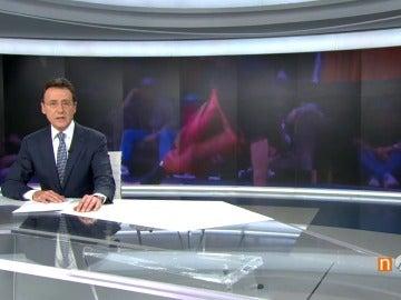 Matías Prats sobre el 'Bboy' Xak