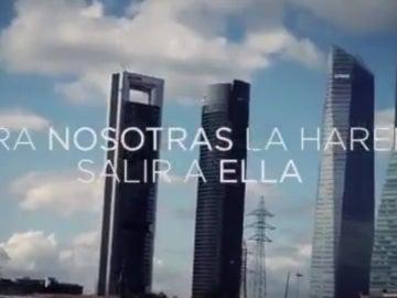 Vídeo de Podemos sobre 'la trama'
