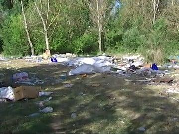 Frame 10.675912 de: El conductor que ha atropellado a tres personas en Tudela se ha entregado a la Guardia Civil