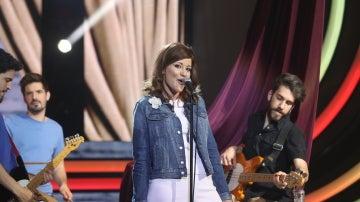 Arantxa Elvias, una reina del 'Pop' convertida en Amaia Montero