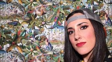 La versión a tres voces de 'See you again' de Paula Domínguez