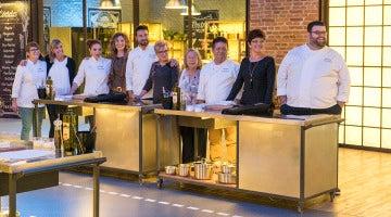 Las madres de los concursantes cocinarán en 'Top Chef' junto a sus hijos
