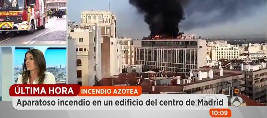 Antena 3 tv la invitada de espejo p blico rebeca for Ver espejo publico hoy