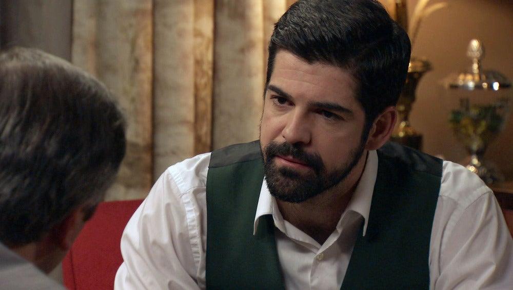 Alonso planea incapacitar a Ana María en una residencia