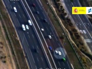 Frame 19.166125 de: El 17% de los conductores españoles reconoce haber cometido delitos al volante