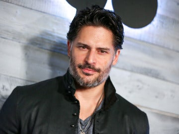 El actor Joe Manganiello