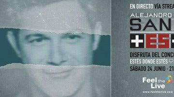 Concierto 'Más es más' de Alejandro Sanz