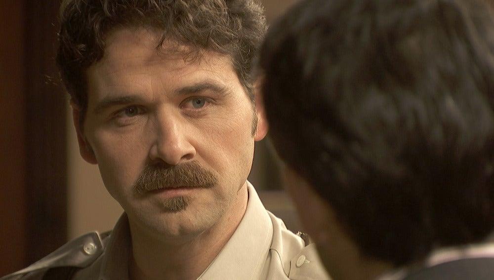 "Garrigues: ""No me marcho, me quedo en Miel Amarga"""