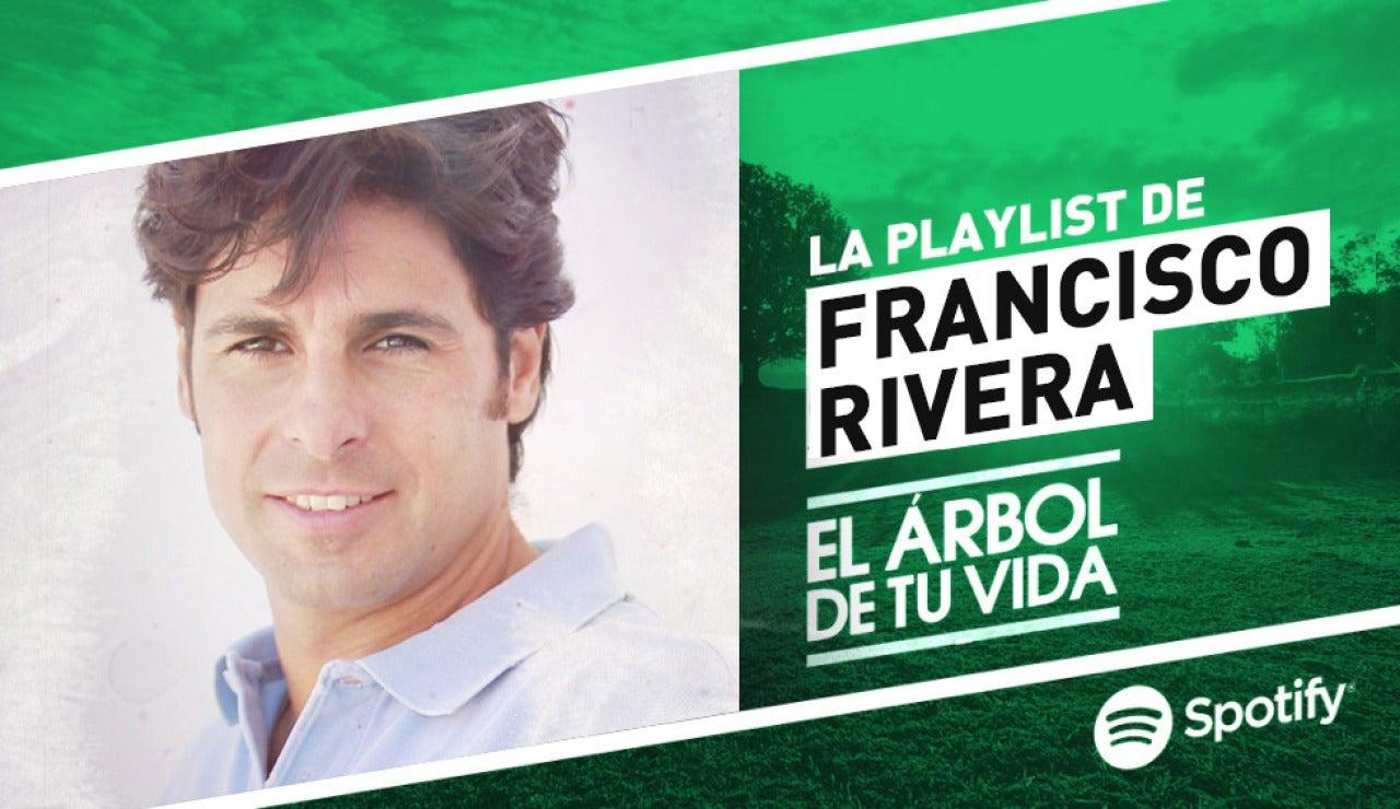 Playlist Fran Rivera