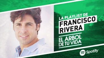 Playlist Fran Rivera