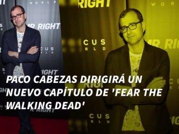 Frame 1.82822 de: ¿Qué directores españoles han trabajado en series extranjeras?