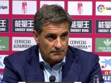 """Frame 46.987177 de: Míchel: """"¿Repetir con el Málaga lo de las Ligas del Tenerife? Yo soy mucho más madridista que Valdano"""""""