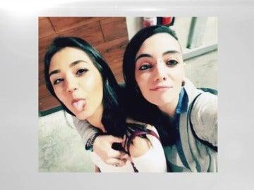 Frame 17.917861 de: Desaparece en Turquía una española que huía con su novia tras las amenazas de la familia de esta por tener una relación
