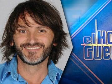 Fernando Tejero viene a 'El Hormiguero 3.0' para divertirse con Pablo Motos