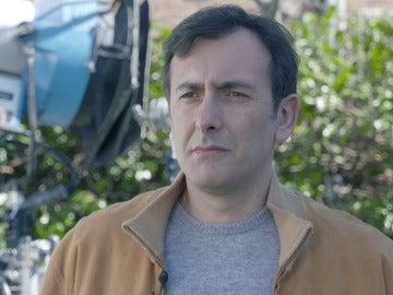 """Joseba: """"El exmarido de Raquel intenta recuperar su relación"""""""