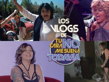 Laura Amorós nos contagía su energía detrás de las cámaras