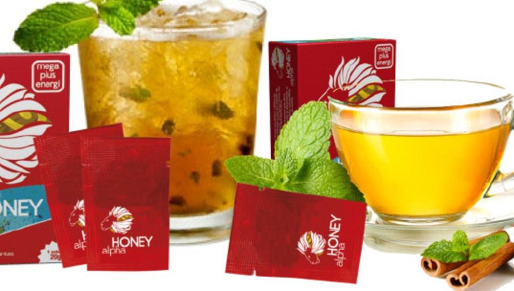Sanidad retira el complemento alimentico 'Honey Alpha' por contener el principio activo de la viagra