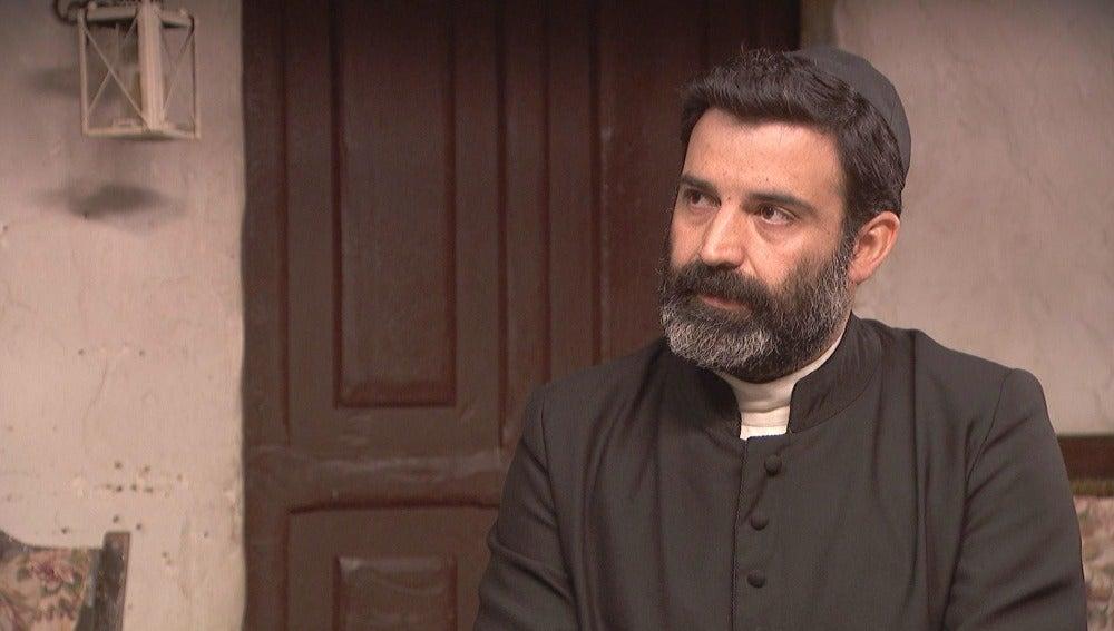 La información de Don Berengario que salvará la vida de Severo