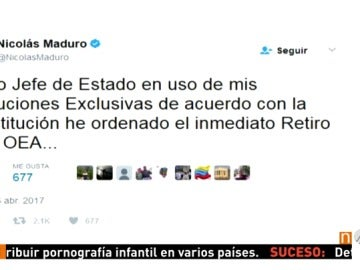 Frame 6.313333 de: VENEZUELA