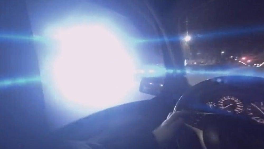 Frame 18.530525 de: Realidad aumentada e inmersiva para concienciar a los jóvenes de los riesgos de una conducción irresponsable