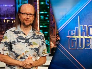Santiago Segura viene a 'El Hormiguero 3.0' con ganas de hacernos reír
