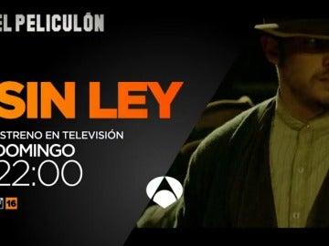 Frame 9.701298 de: Tom Hardy protagoniza 'Sin Ley', estreno en El Peliculón