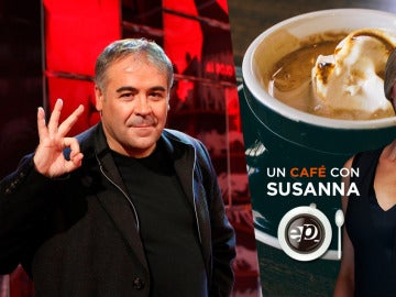 Al Rojo Vivo y Un café con Susanna, récord anual