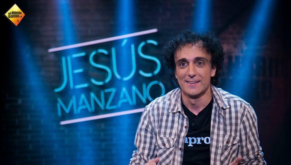 Lo que todo el mundo ha vivido con la Guardia Civil según Jesús Manzano