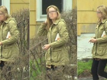 Daniela Greene, la traductora del FBI que se casó con el terrorista al que investigaba
