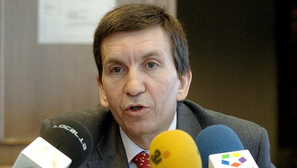 Manuel Moix