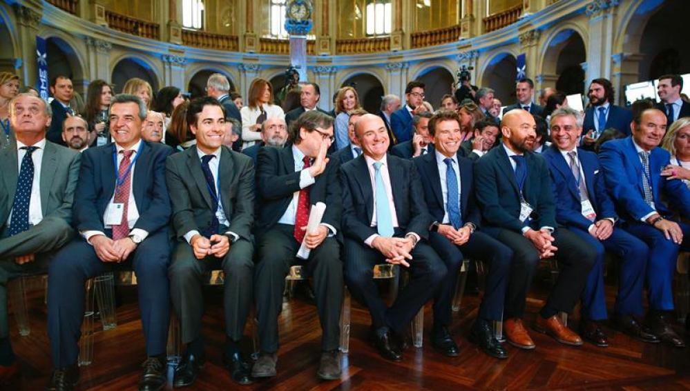 Premios 'Tu Economía'