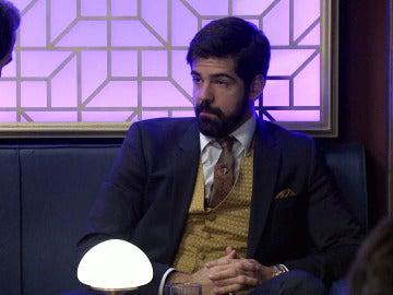 ¿Será Valderrama la próxima víctima de Alonso?