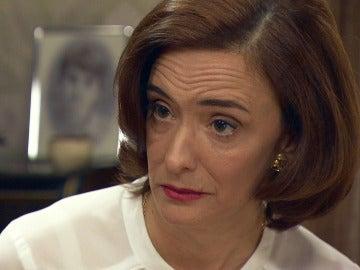 Rosalía insinuará que Marta se ha inventado la historia de Alonso