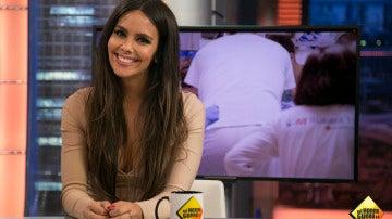 """Cristina Pedroche, sobre la maternidad: """"Dabiz y yo queremos ser padres, pero este no es el momento"""""""