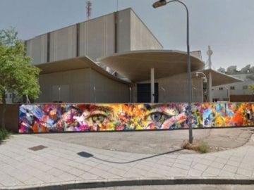 Oriol Arumí gana el concurso de ilustración urbana de CreaCultura