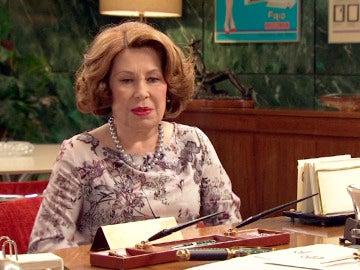 Nuria contará a Ana María las intenciones de su hijo Alonso