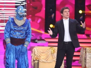 """Àngel Llàcer, a Manu Rodríguez: """"Esto es un alarde de gran imitador"""""""