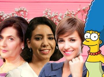 ¿Cuál es tu madre favorita de las series de Antena 3?