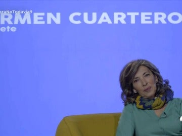"Frame 11.752857 de: Carmen Cuartero: """""
