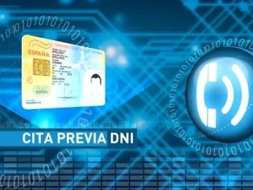 Frame 3.258566 de: La espera para renovar el DNI o el pasaporta es de casi dos meses en varias comunidades
